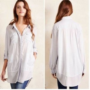 Holding Horses Button Up Tunic